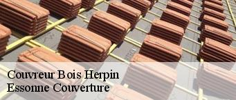 Couvreur  bois-herpin-91150