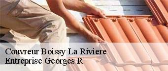 Artisan Couvreur A Boissy La Riviere 91690 Tel 01 85 53 09 65